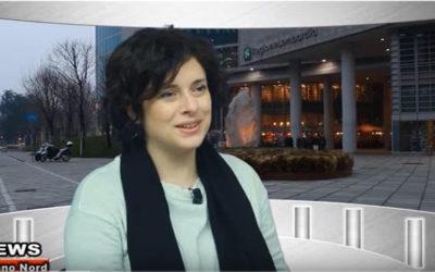 Intervista rilasciata a TGweb 24